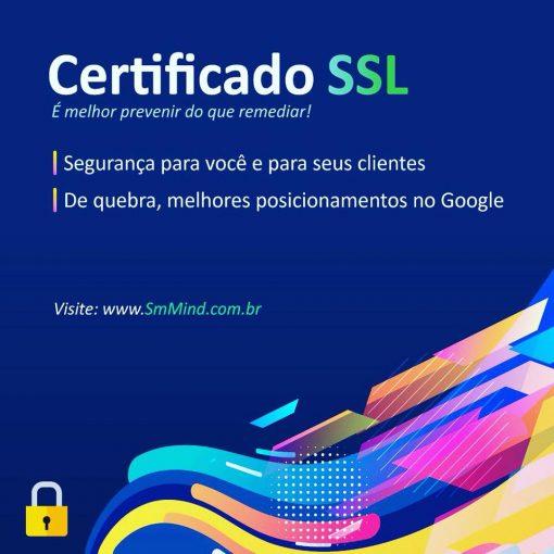 certificado SSL conheça a sua importância