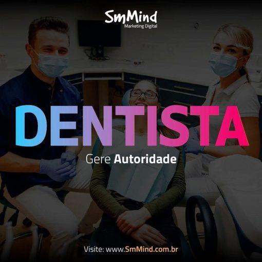 dentista gere autoridade