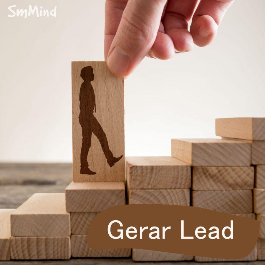 como gerar leads