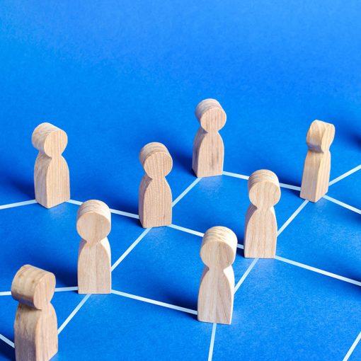 Estratégias para os clientes promoverem o seu conteúdo