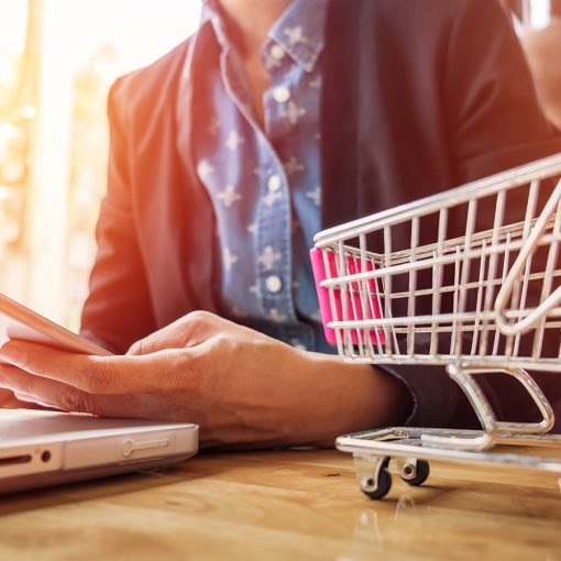 A importância da loja virtual