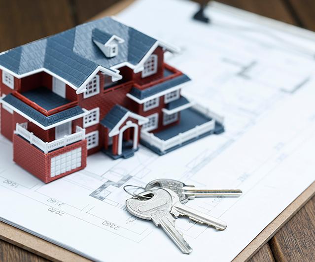 Site específico para Imobiliárias