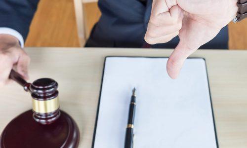 restrições no marketing jurídico