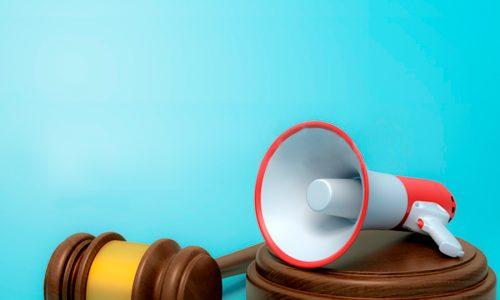 mostrar um post no blog relacionado ao marketing juridico
